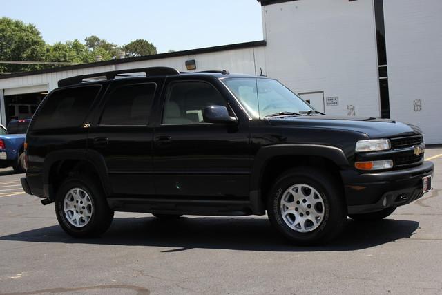 2004 Chevrolet Tahoe Z71 Mooresville , NC 8