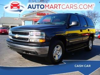 2004 Chevrolet Tahoe LS | Nashville, Tennessee | Auto Mart Used Cars Inc. in Nashville Tennessee