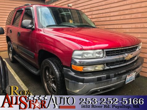 2004 Chevrolet Tahoe LS in Puyallup, Washington