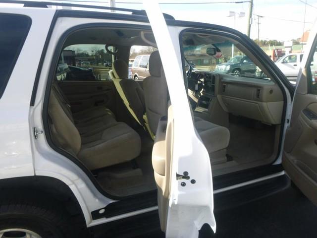 2004 Chevrolet Tahoe LS Richmond, Virginia 34