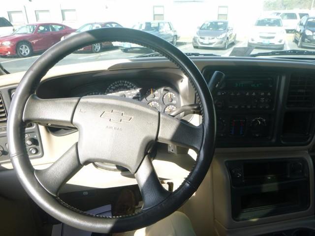 2004 Chevrolet Tahoe LS Richmond, Virginia 11