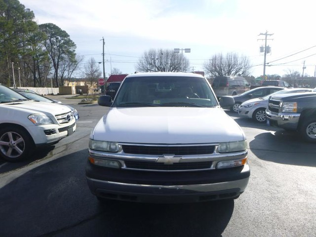 2004 Chevrolet Tahoe LS Richmond, Virginia 17