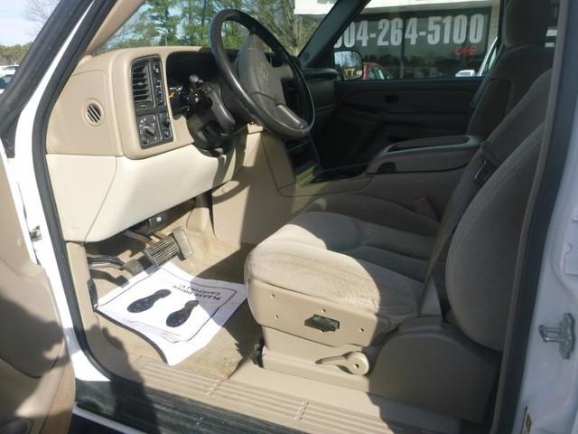2004 Chevrolet Tahoe LS Richmond, Virginia 21