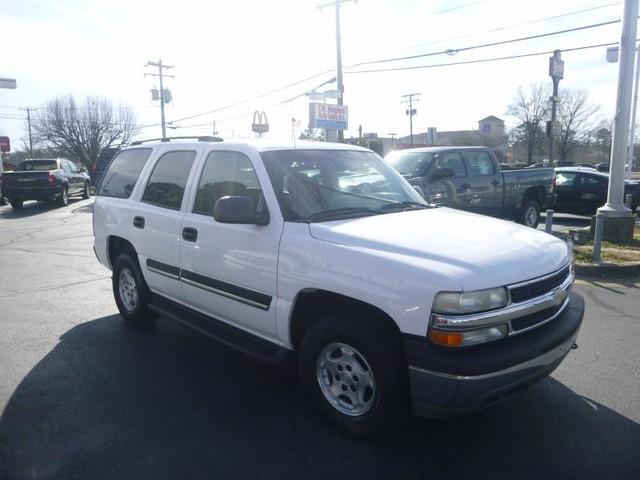 2004 Chevrolet Tahoe LS Richmond, Virginia 23