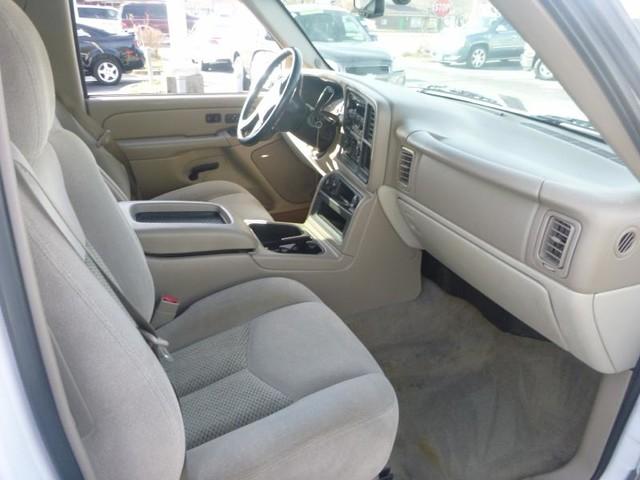 2004 Chevrolet Tahoe LS Richmond, Virginia 25