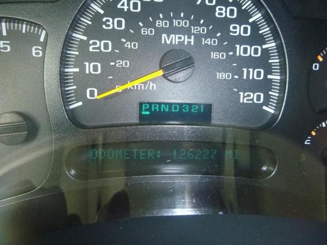 2004 Chevrolet Tahoe LS Richmond, Virginia 36