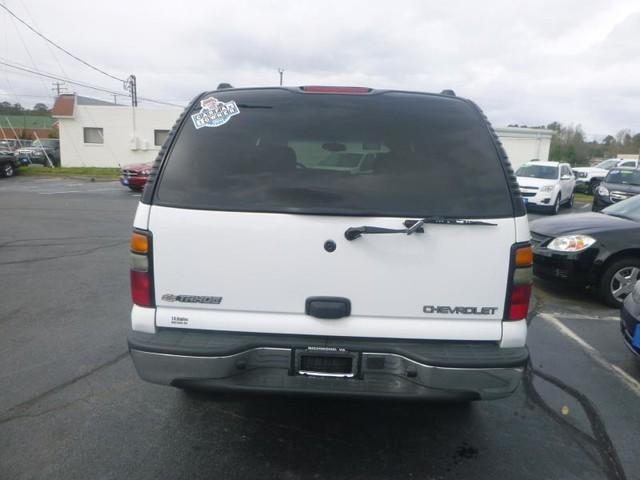 2004 Chevrolet Tahoe LS Richmond, Virginia 3