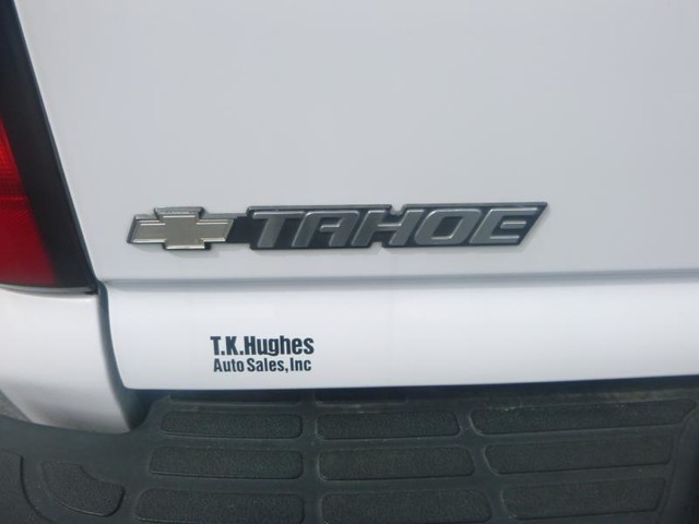 2004 Chevrolet Tahoe LS Richmond, Virginia 6