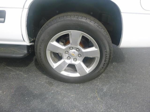2004 Chevrolet Tahoe LS Richmond, Virginia 7