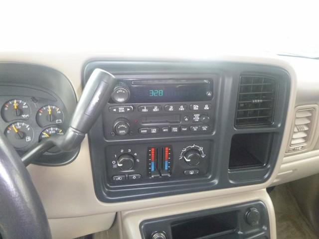 2004 Chevrolet Tahoe LS Richmond, Virginia 9