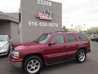2004 Chevrolet Tahoe LT Extra Clean Sacramento, CA 2