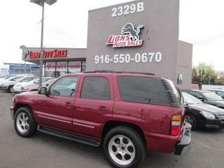 2004 Chevrolet Tahoe LT Extra Clean Sacramento, CA 3