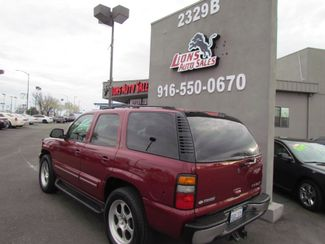 2004 Chevrolet Tahoe LT Extra Clean Sacramento, CA 4