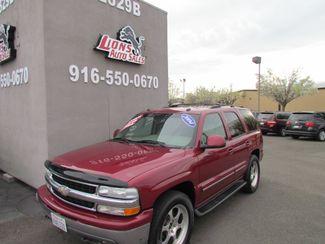 2004 Chevrolet Tahoe LT Extra Clean Sacramento, CA 7