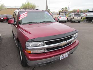 2004 Chevrolet Tahoe LT Extra Clean Sacramento, CA 8