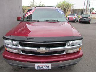 2004 Chevrolet Tahoe LT Extra Clean Sacramento, CA 9