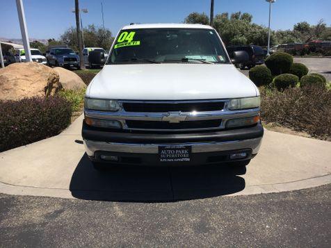 2004 Chevrolet Tahoe LS | San Luis Obispo, CA | Auto Park Superstore in San Luis Obispo, CA