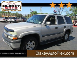 2004 Chevrolet Tahoe @price | Bossier City, LA | Blakey Auto Plex-[ 2 ]