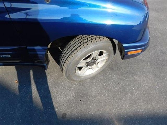 2004 Chevrolet Tracker LT Ephrata, PA 1