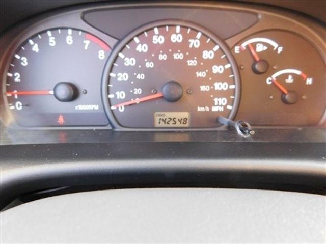 2004 Chevrolet Tracker LT Ephrata, PA 13