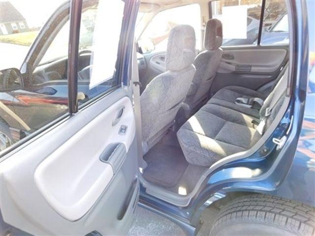 2004 Chevrolet Tracker LT Ephrata, PA 19