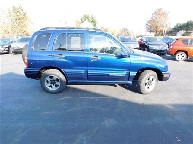 2004 Chevrolet Tracker LT Ephrata, PA 2