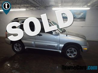 2004 Chevrolet Tracker LT | Medina, OH | Towne Auto Sales in ohio OH