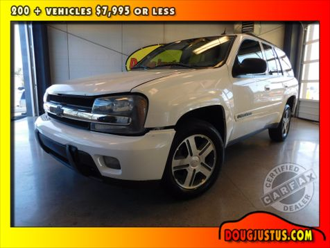 2004 Chevrolet TrailBlazer LT in Airport Motor Mile ( Metro Knoxville ), TN
