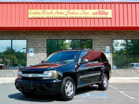 2004 Chevrolet Trailblazer LS in Charlotte, NC