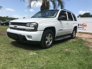 2004 Chevrolet TrailBlazer LT | Conway, SC | Ride Away Autosales in Conway SC