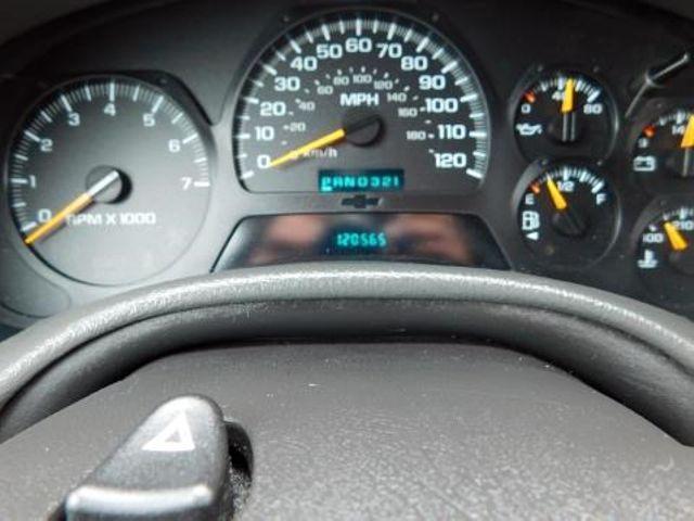 2004 Chevrolet TrailBlazer LT Ephrata, PA 13