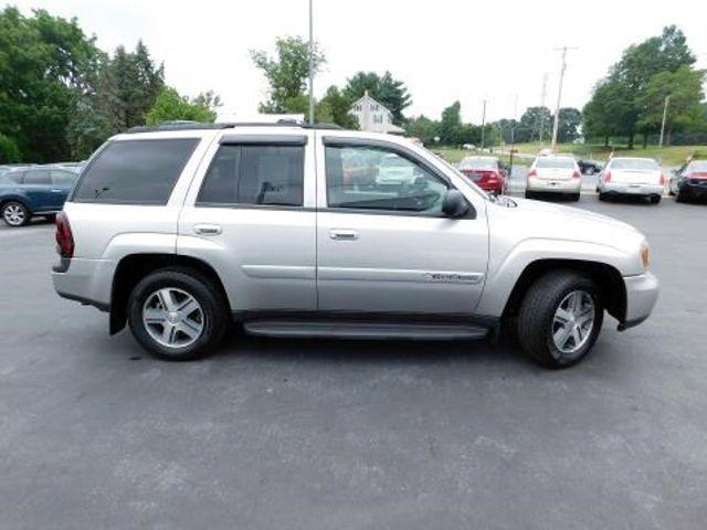 2004 Chevrolet TrailBlazer LT Ephrata, PA 2
