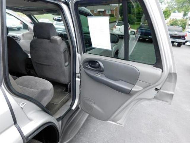 2004 Chevrolet TrailBlazer LT Ephrata, PA 20