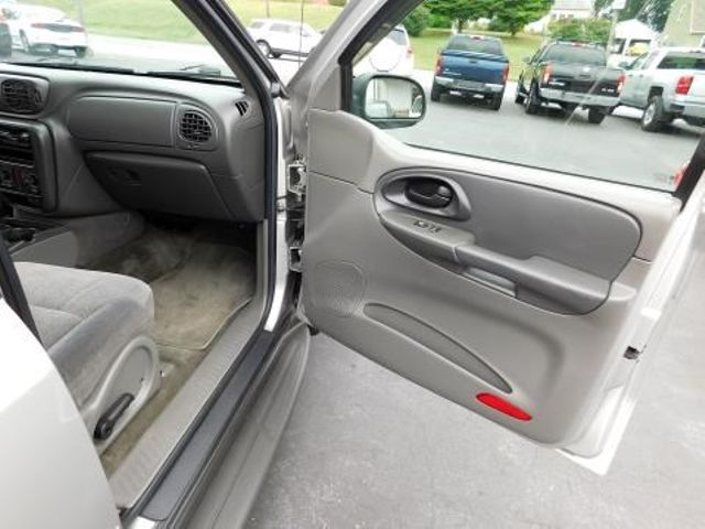 2004 Chevrolet TrailBlazer LT Ephrata, PA 22