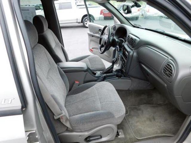 2004 Chevrolet TrailBlazer LT Ephrata, PA 23
