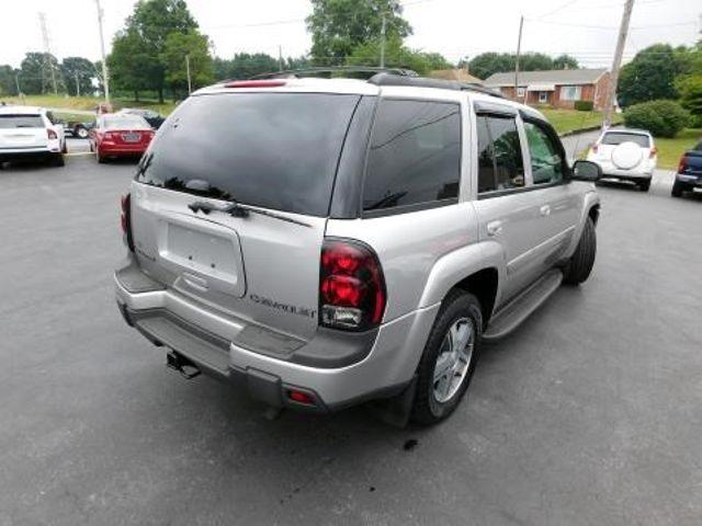 2004 Chevrolet TrailBlazer LT Ephrata, PA 3