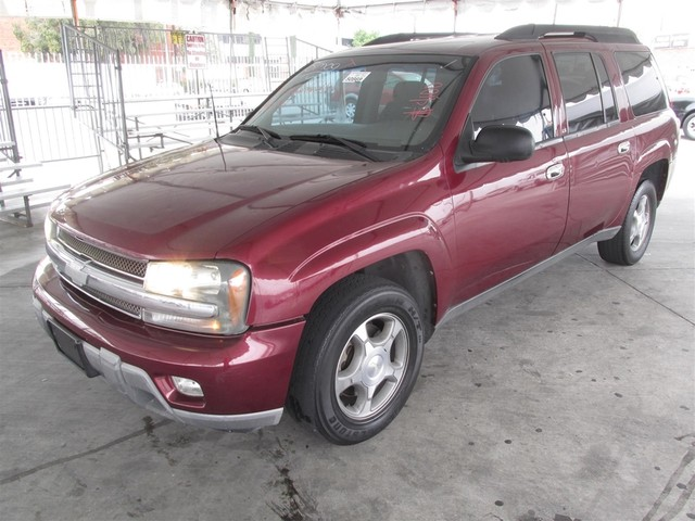2004 Chevrolet TrailBlazer EXT LS Please call or e-mail to check availability All of our vehicl