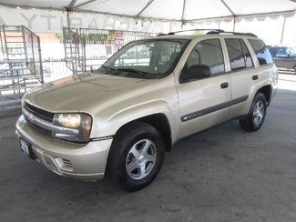 2004 Chevrolet TrailBlazer LS Gardena, California