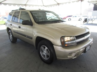 2004 Chevrolet TrailBlazer LS Gardena, California 3