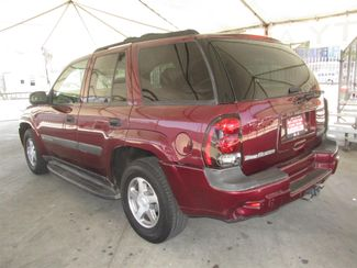 2004 Chevrolet TrailBlazer LS Gardena, California 1