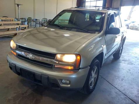 2004 Chevrolet TrailBlazer LT | JOPPA, MD | Auto Auction of Baltimore  in JOPPA, MD