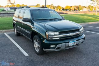 2004 Chevrolet TrailBlazer EXT LS Maple Grove, Minnesota
