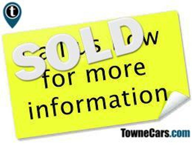 2004 Chevrolet TrailBlazer LS | Medina, OH | Towne Cars in Medina OH