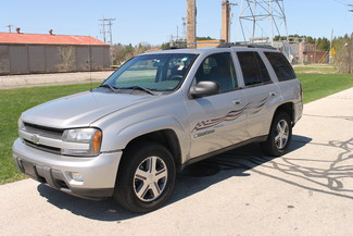 2004 Chevrolet TrailBlazer in Milwaukee WI