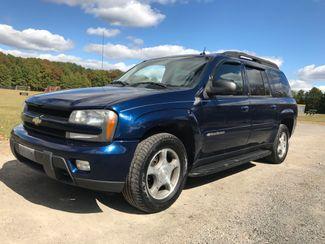2004 Chevrolet TrailBlazer EXT LT Ravenna, Ohio