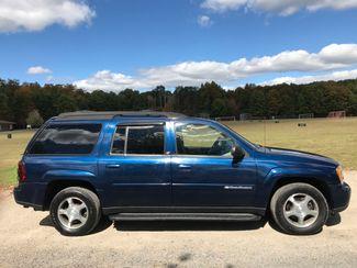2004 Chevrolet TrailBlazer EXT LT Ravenna, Ohio 4