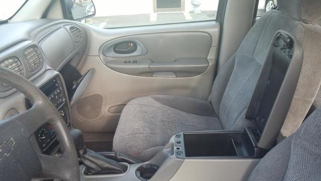 2004 Chevrolet TrailBlazer LS Richmond, Virginia 10