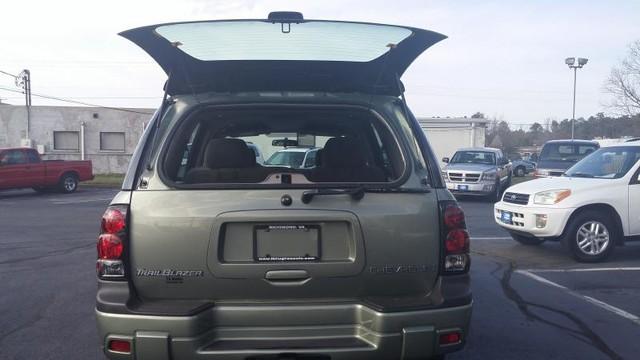 2004 Chevrolet TrailBlazer LS Richmond, Virginia 11