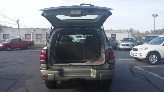 2004 Chevrolet TrailBlazer LS Richmond, Virginia 12