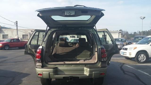 2004 Chevrolet TrailBlazer LS Richmond, Virginia 13